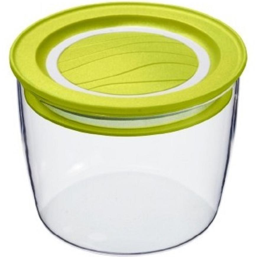 Dóza na sypké potraviny 0,4 l Cristallo