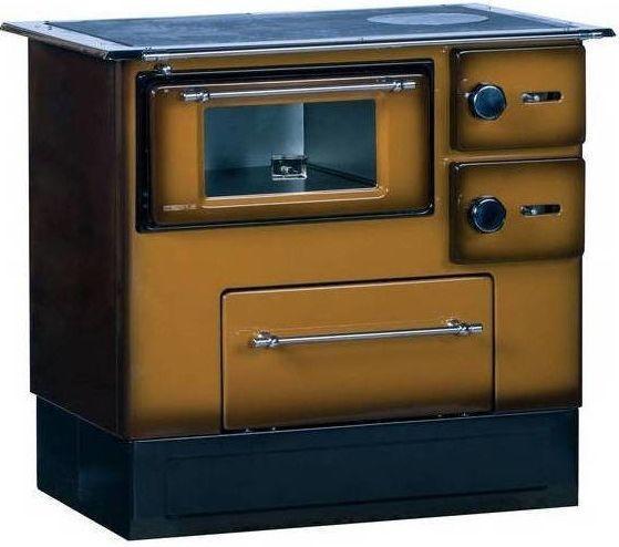 Kuchyňská kamna Regular 46 5 kW levé/horní provedení DeLux