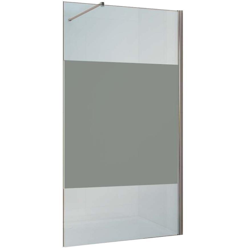 Stěna WALK-IN BALI 100X195 zrcadlo