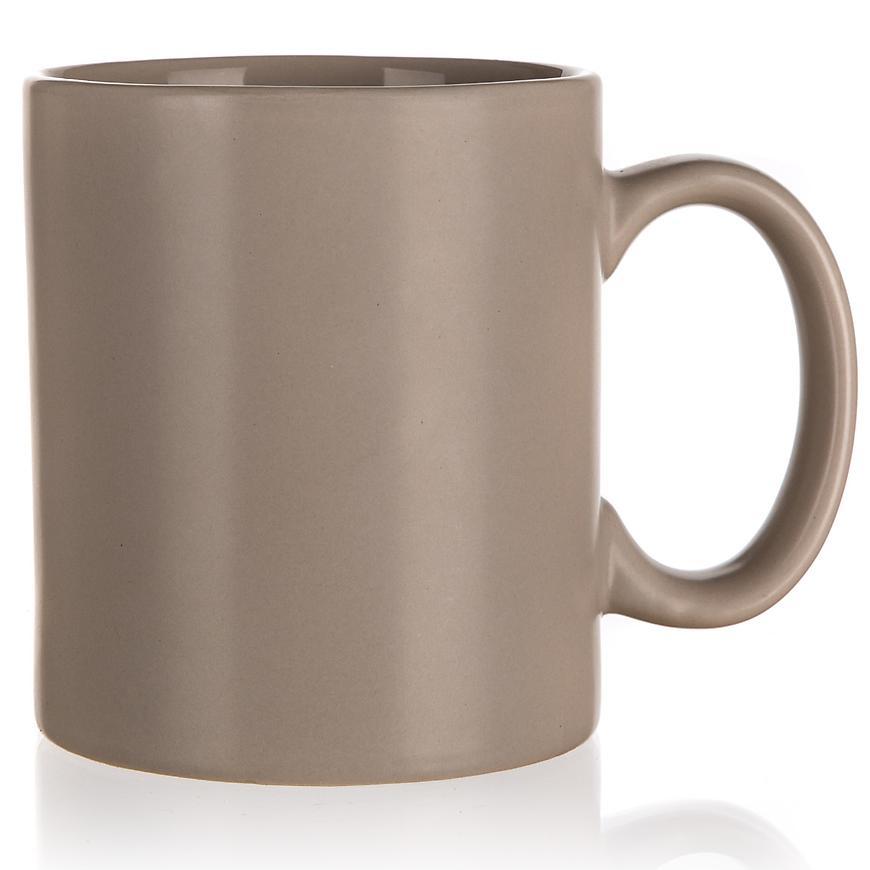Hrníček Mat 350ml latte 60210304