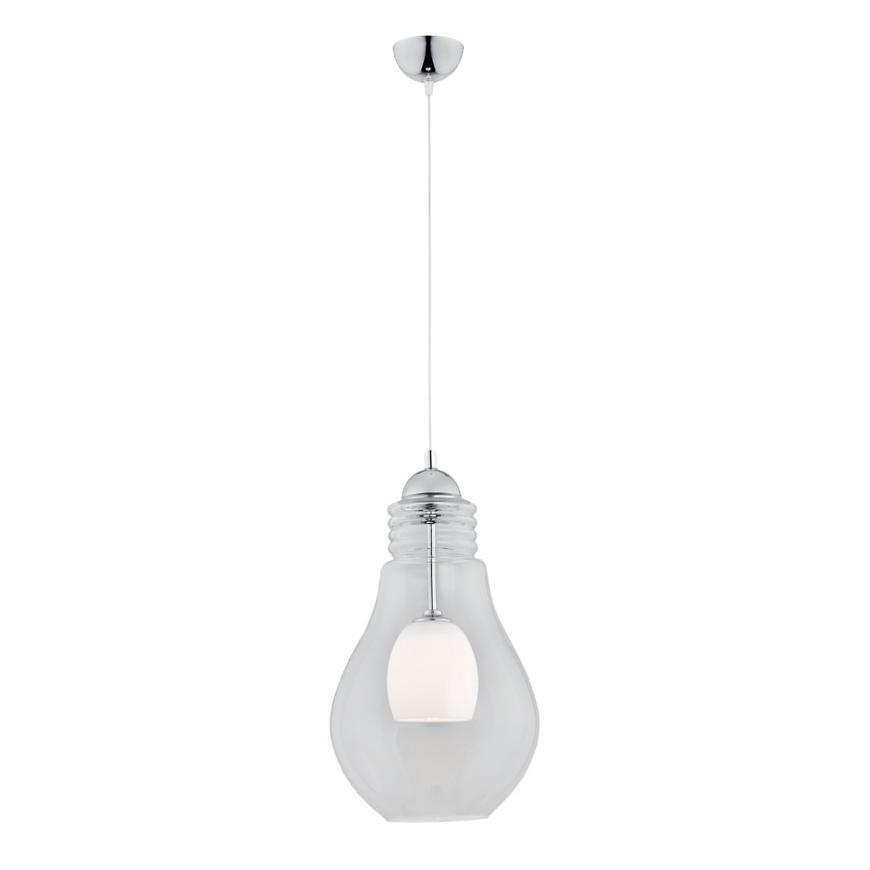 Závěsné svítidlo KAMA 495 P.B. LW1