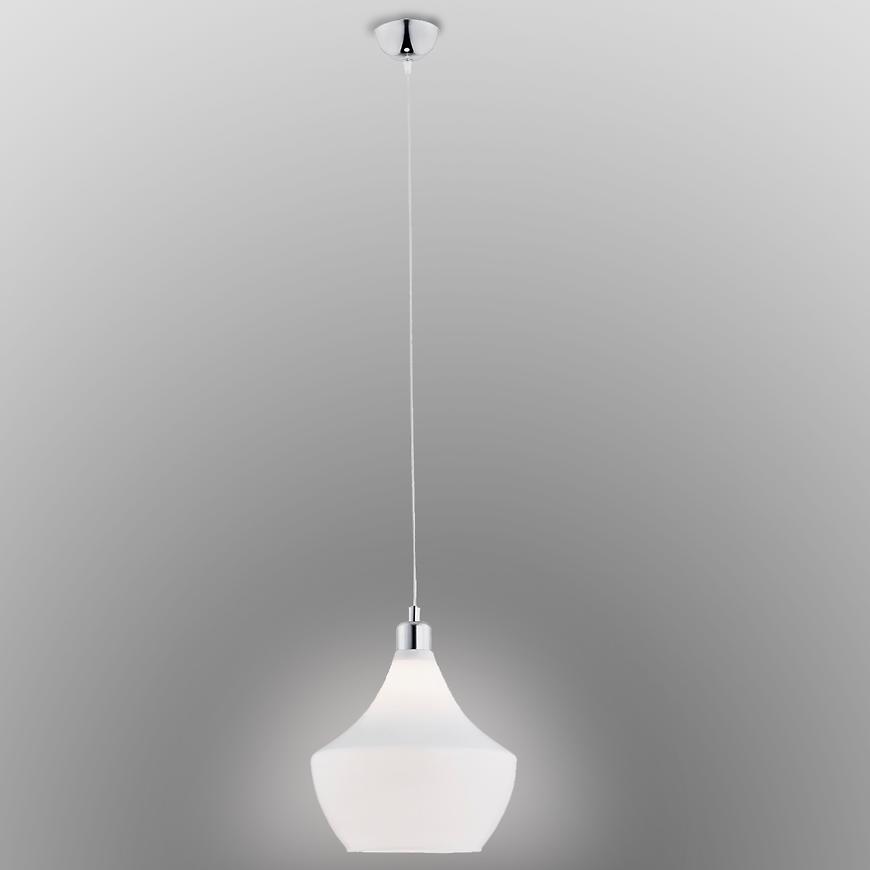Závěsné svítidlo Sanga 3016 P.B. LW1 bílé