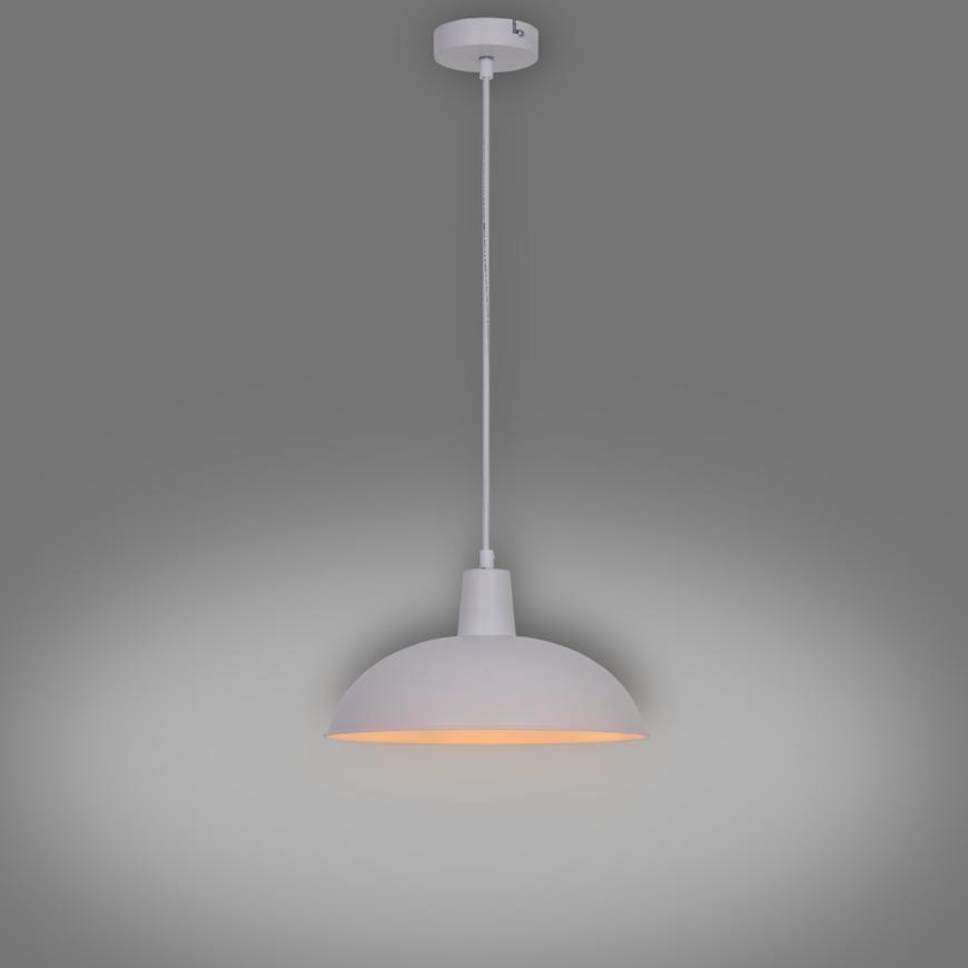 Svítidlo F19002-1P WHITE LW1