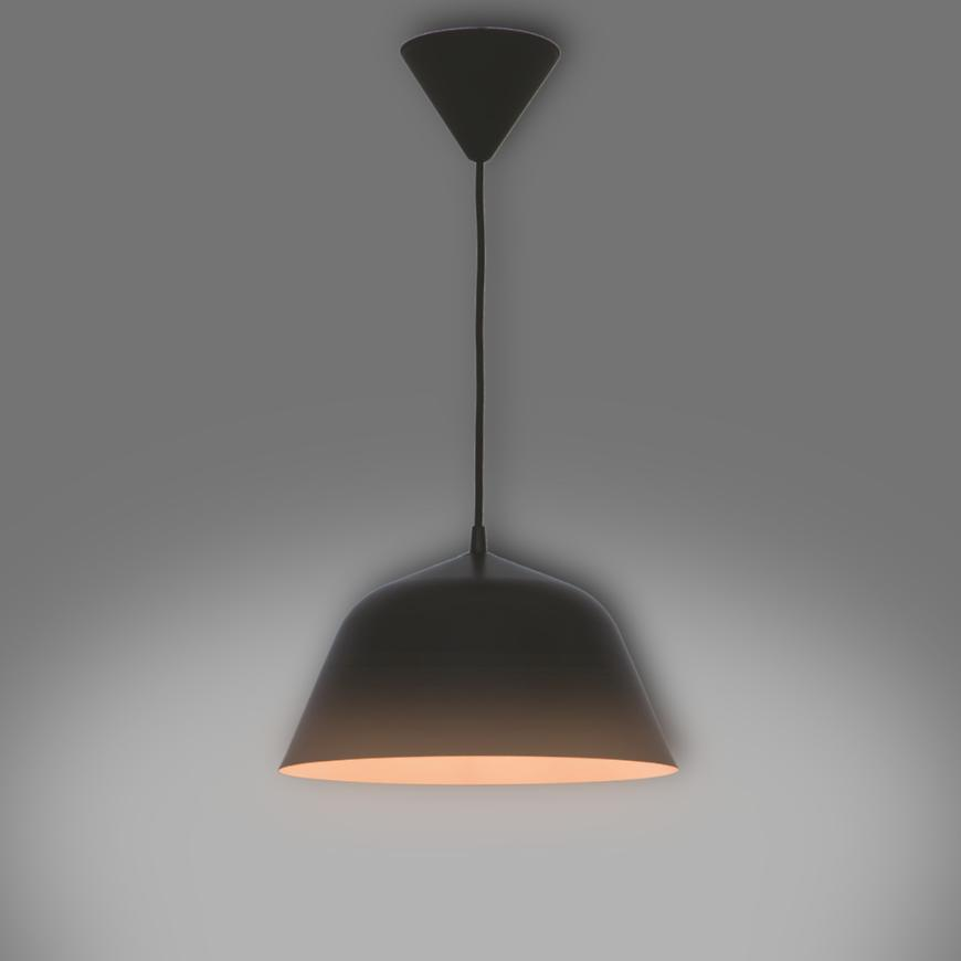 Svítidlo P17202-D30 BLACK LW1