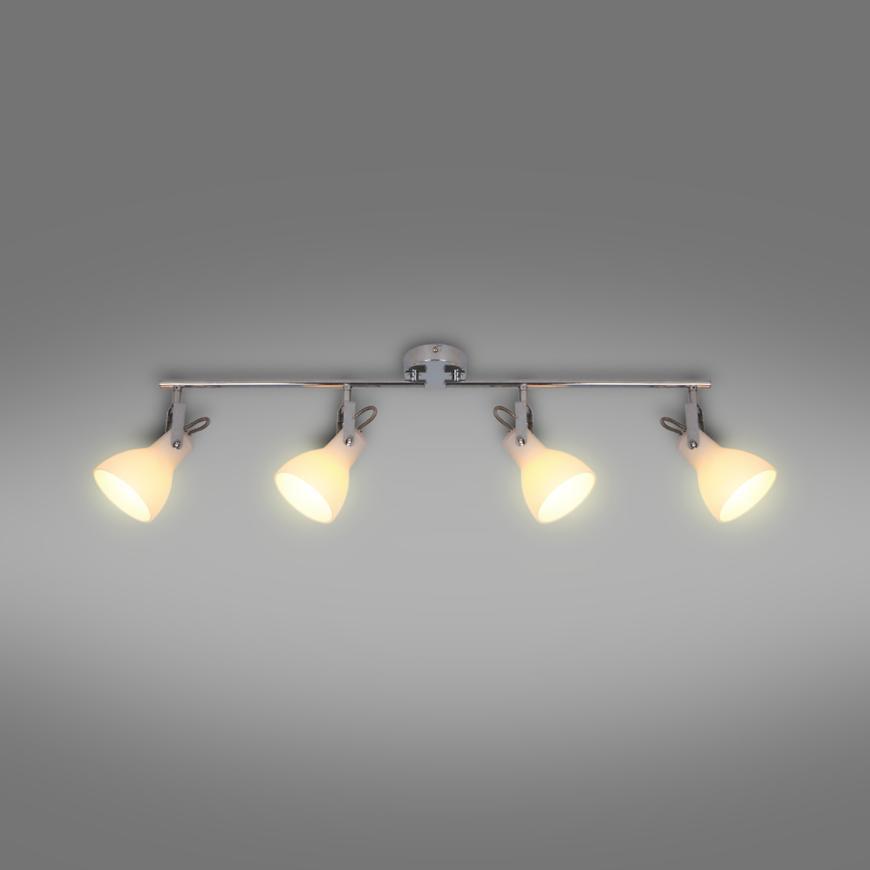 Svítidlo R5018007-4TU LS4