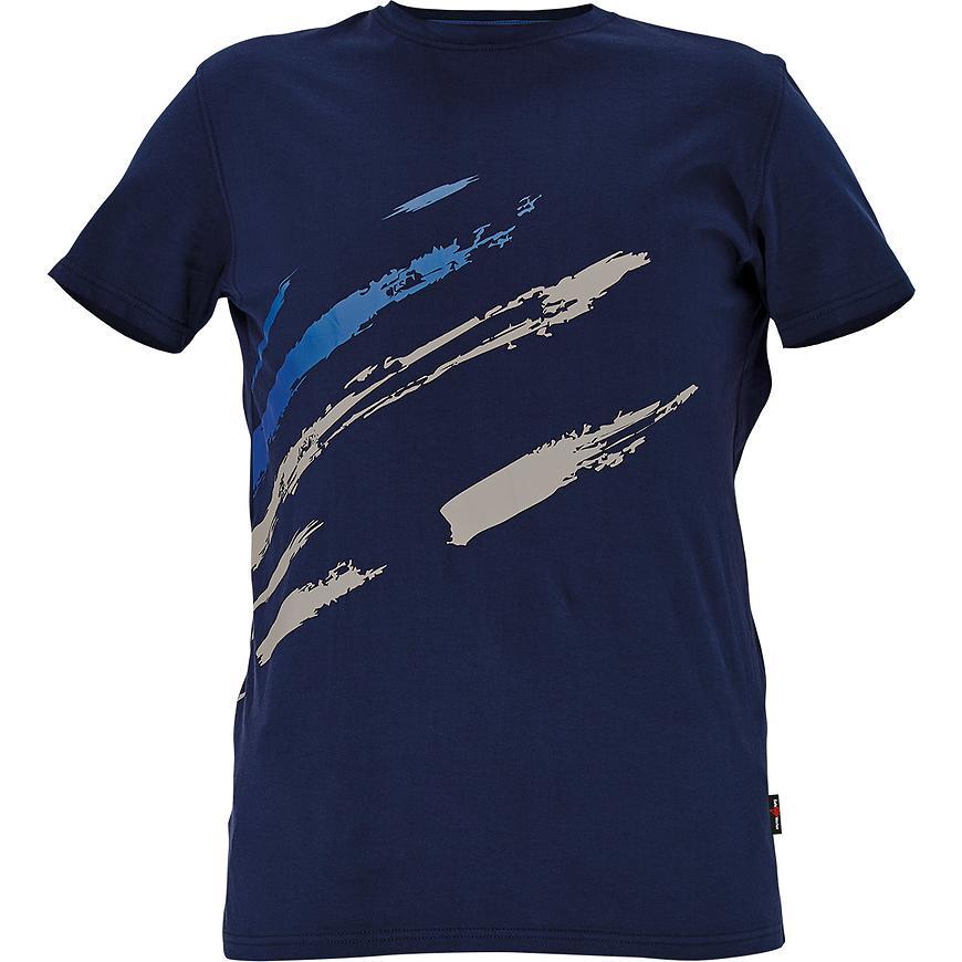 Maas Triko tmavě modrá 3XL