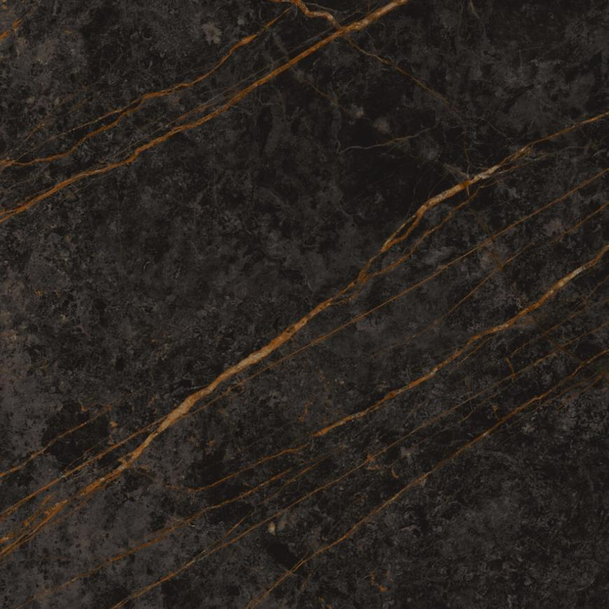Dlažba The Marble Black Glossy 60 60