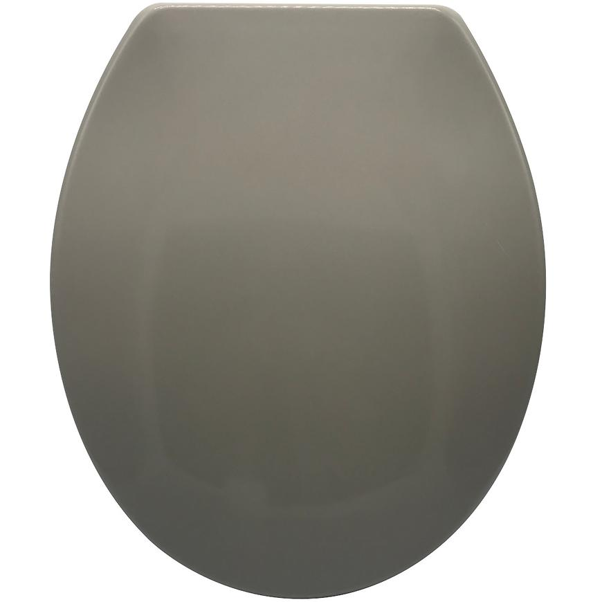 WC sedátko Light Gray