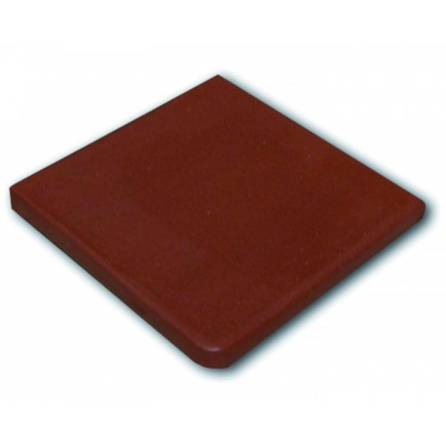 Dlažba schodová Capri Chocolate 33/33
