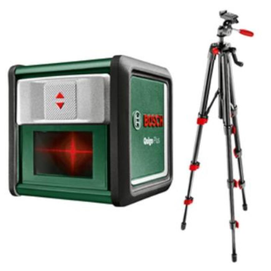 Křížový Laser Quiqo Plus