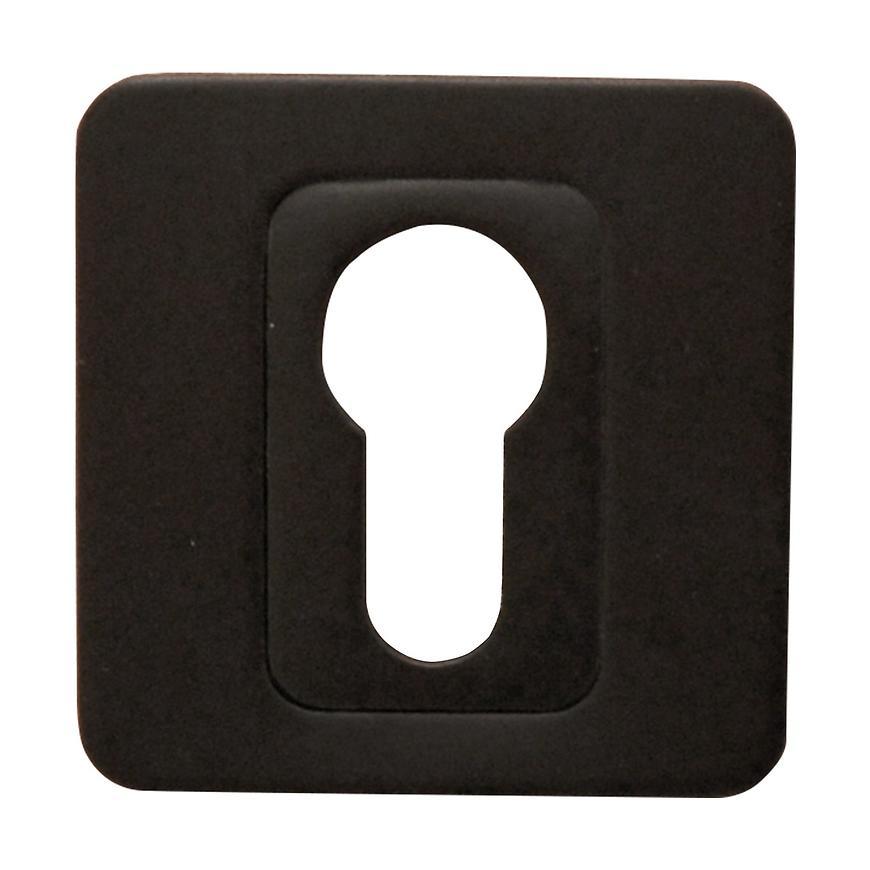 Štít KW E46R PZ černá