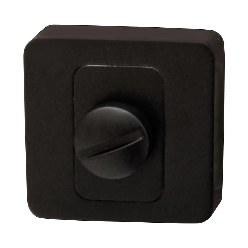 Štít KW E46R WC černá