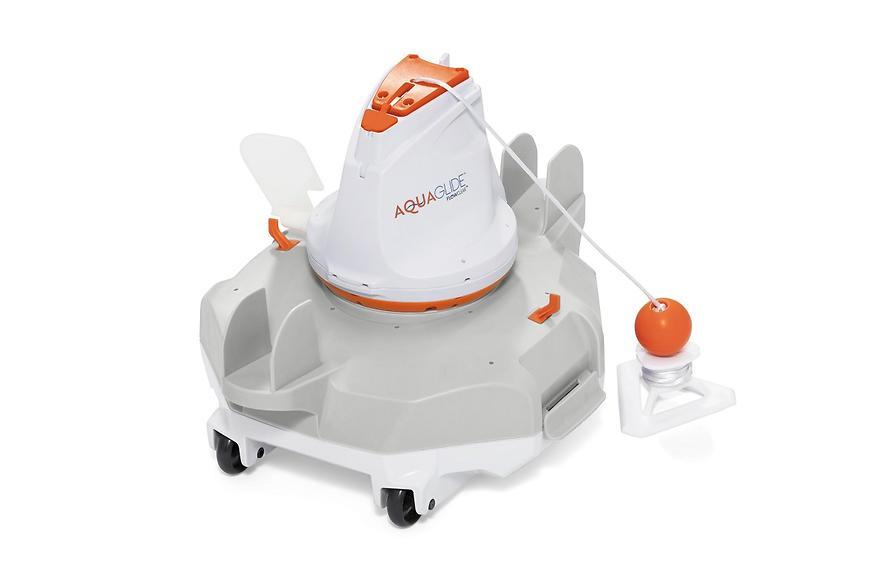 Autonomní robot k čištění bazénů 2.2l 58620