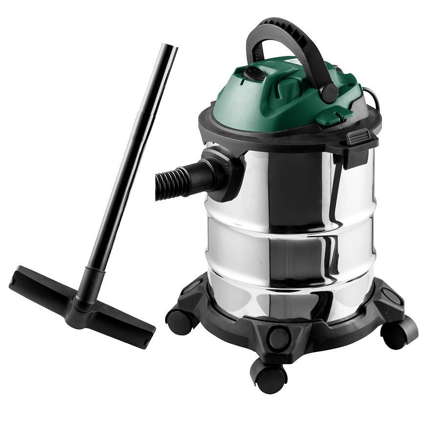 Vysavač na mokré/suché vysávání Asist 1200W,15L