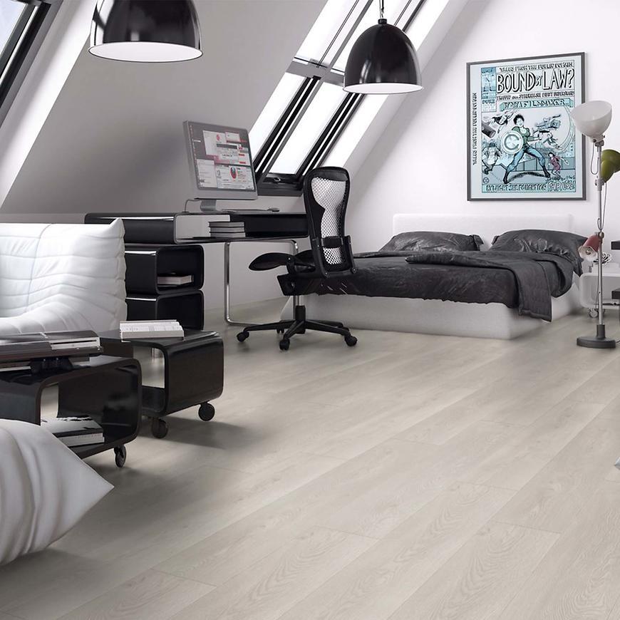 Laminátová plovoucí podlaha Progress 10mm AC4 Dub Transylvánia  3792