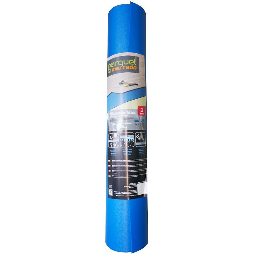 Podložka pod plovoucí podlahy Optimum Mercado max 2 mm